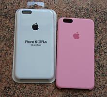 Силиконовый чехол Apple для iPhone 6 Plus/6S Plus