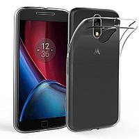 Ультратонкий чехол для Motorola Moto G4 / G4 Plus