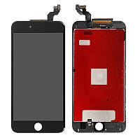 Дисплей для iPhone 6S Plus + Touchscreen чёрный