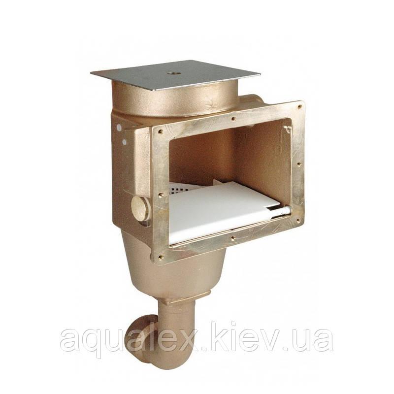 Скиммер бронзовый Fitstar 1262020