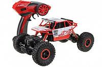 Джип HB-P1801 Rock Crawler 1:18 (Красный)