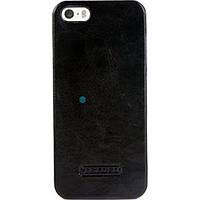 Накладка для iPhone 7 кожа Tetded Lava Series Черный
