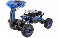 Джип HB-P1802 Rock Crawler 1:18 (Синий)