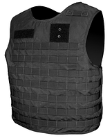 Жилет U.S.Armor Ranger 500 Large Black (без защиты)