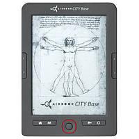Електронна книга Airon AirBook City Base Gray