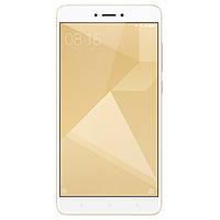 Мобильный телефон Xiaomi Redmi Note 4x 3/32 Gb Gold Официальная Версия (P29525)