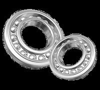 1206 (1206) [ГПЗ-4] Сферический шарикоподшипник