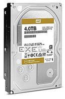 Жесткий диск Western Digital Gold 4 Тб WD4002FYYZ SATA (WD4002FYYZ)