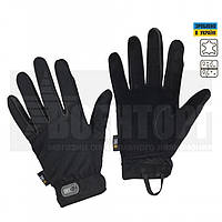 Перчатки Scout Tactical Black