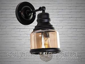 Настенно-потолочный светильник в стиле Loft 188-1