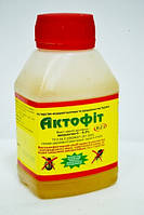Актофит 200 мл биоинсектицид, Биоветфарм