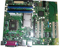 Материнская плата Intel D945GNT i945G, s775 б/у