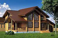 Продам дом у озера 200 м2