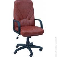 Офисное Кресло Руководителя Примтекс плюс Ibiza H-2221S Brown