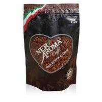 Кофе растворимый Nero Aroma Classico  75 гр