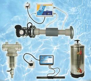 Фильтры электромагнитной обработки воды