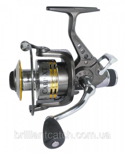 Катушка Fishing ROI Carp XT GT5000