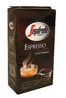 Молотый кофе Segafredo Espresso Casa 250гр