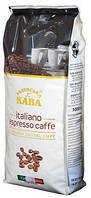 Кофе в зернах Віденська кава Italiano Espresso Caffe 1кг