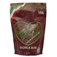 Кофе растворимый Nero Aroma Exotica Elite 150 гр.