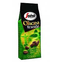 Кава мелена Segafredo Le Origini Brasile 200гр.