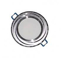 LED светильник точечный Lemanso 9W 720LM 4500K белый, хром, черный / LM490 - ЭЛЕКТРОПАРК в Днепре