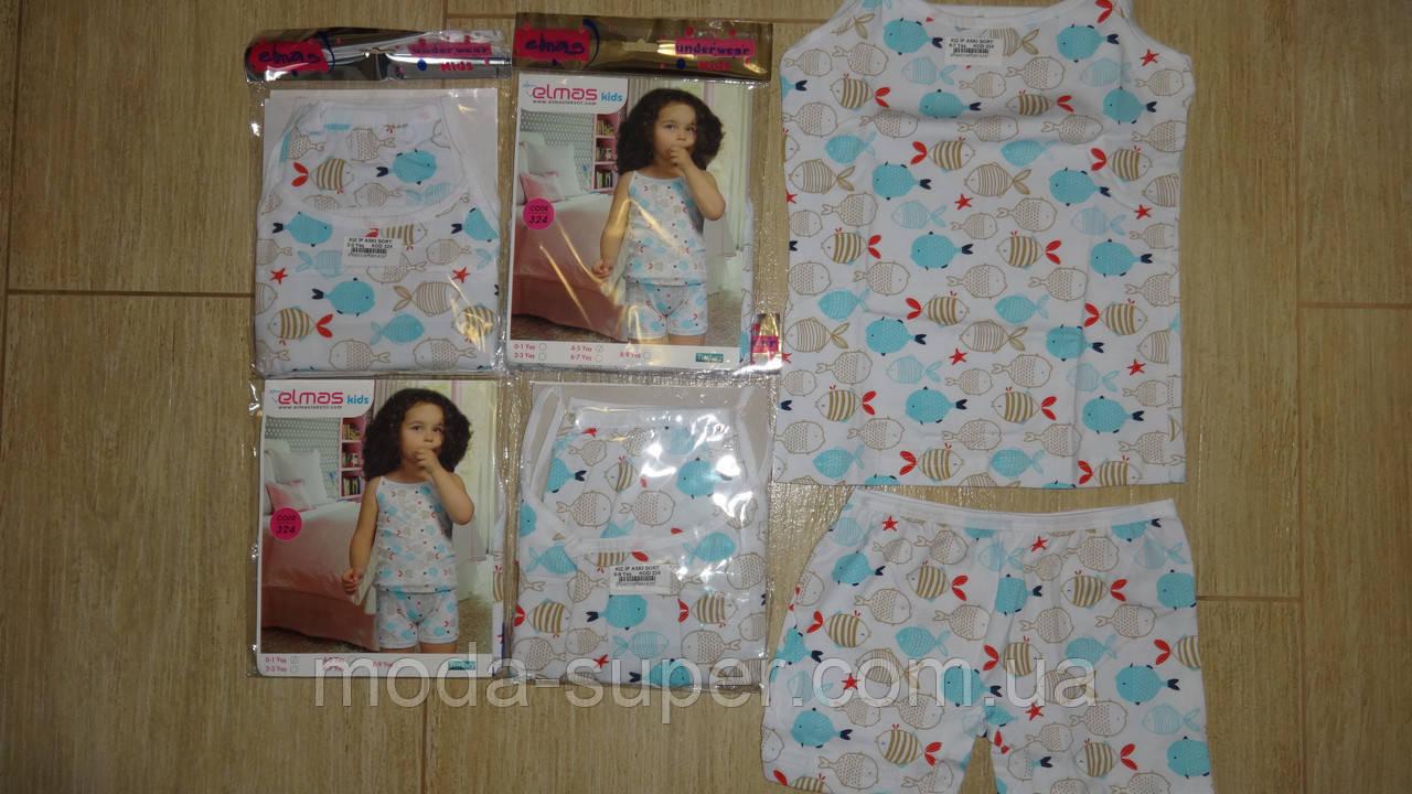 Комплект детский комплект Турция  для девочки