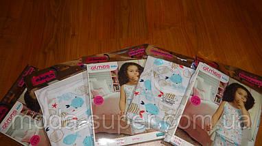 Комплект детский комплект Турция  для девочки, фото 2