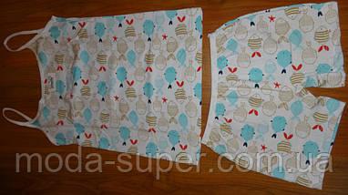 Комплект детский комплект Турция  для девочки, фото 3