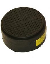 Фильтр для респираторов РУ-60