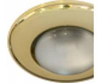 Спот Lemanso AL8114 античное золото R50 сфера