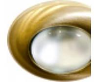 Спот Lemanso AL8114 золото R50 сфера