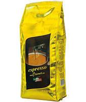 Кофе в зернах Віденська кава Espresso Crema 1кг
