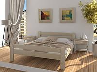 Кровать односпальная Каспер из массива бука