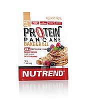 Protein Pancake Nutrend без вкуса