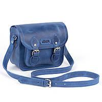 Сумочка синего цвета Индиго