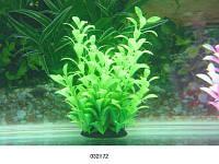 Искуственное растение 14-17 см Lang № 032172