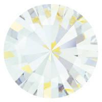 Риволи Preciosa (Чехия) ss47 White Opal
