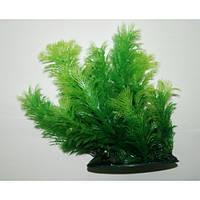 Искуственное аквариумное растение 15-20 см Lang № 380202