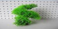 Искуственное аквариумное растение 15-20 см Lang № 1288G