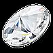 Риволи Preciosa (Чехия) 16 мм Crystal, фото 2