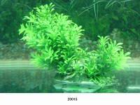 Аквариумное растение пластиковое Lang № 20015