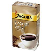 Кофе молотый Jacobs Cronat Gold 500гр