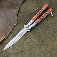 Нож балисонг Grand Way 1029KAC