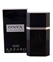 Azzaro Onyx Men 100ml