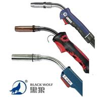 Горелка для полуавтомата BW 40KD Black Wolf