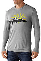 Термофутболка Smartwool Men's Long Sleeve Sun Rise Slim