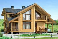 Продам дом 70 м2 у озера
