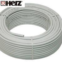 Металлопластиковая труба Herz 16х2,0 (PE-RT/Al/PE-HD) для теплого пола