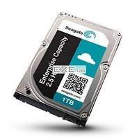 Жесткий диск Seagate 1TB Enterprise Capacity 2.5 SATA 6.0Gb/ s 7200 RPM 128MB (ST1000NX0313)